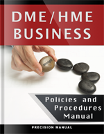 health care policies and procedures manual